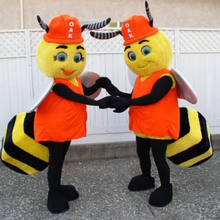 Buzzbee & Beabee