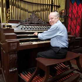 Ronald J. Fields Poulter Mansion Organ.j