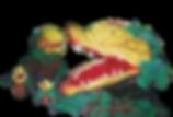 Audrey II Plant Little Shop of Horrors - Intermission Productions  209-814-1994