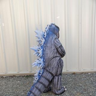 Godzilla Child