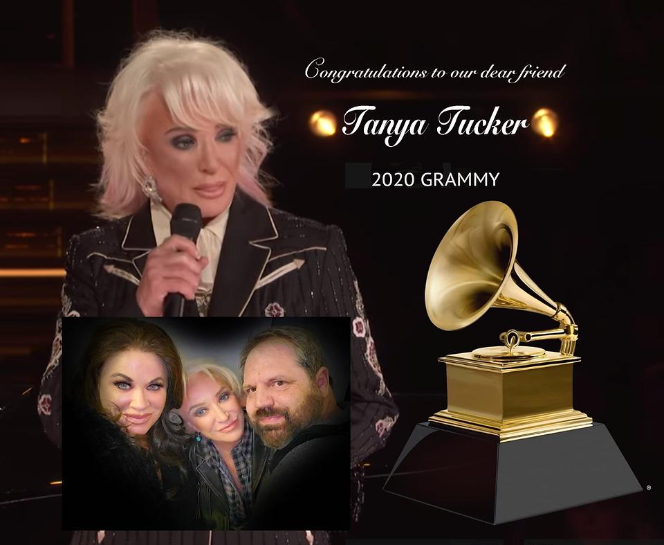 TanyaTucker Grammy | 2020
