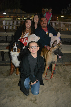 "The ""Jimenez"" Family"