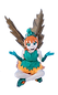 Pumpkin Fairy | Dell'Osso Family FArm