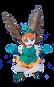 Pumpkin Fairy   Dell'Osso Family FArm
