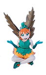 Pumpkin Fairy | Dell'Osso Family FArm