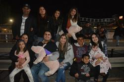 "The ""Zepedo"" Family"