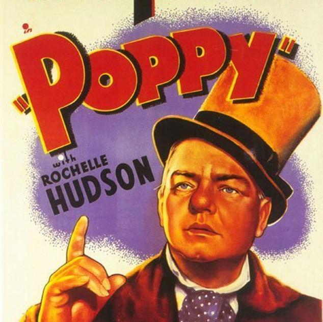 Poppy  1936
