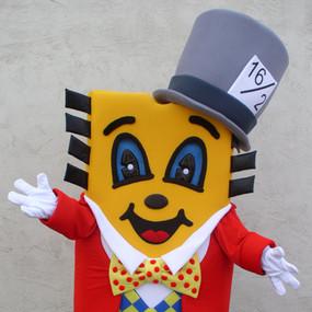 Mad Hatter Charlie