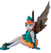 Dell'Osso Pumpkin Fairy