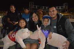 """The """"Acacio"""" Family"""