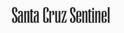 Sata Cruz Sentinel