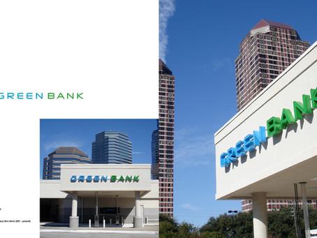 Green Bank Brand