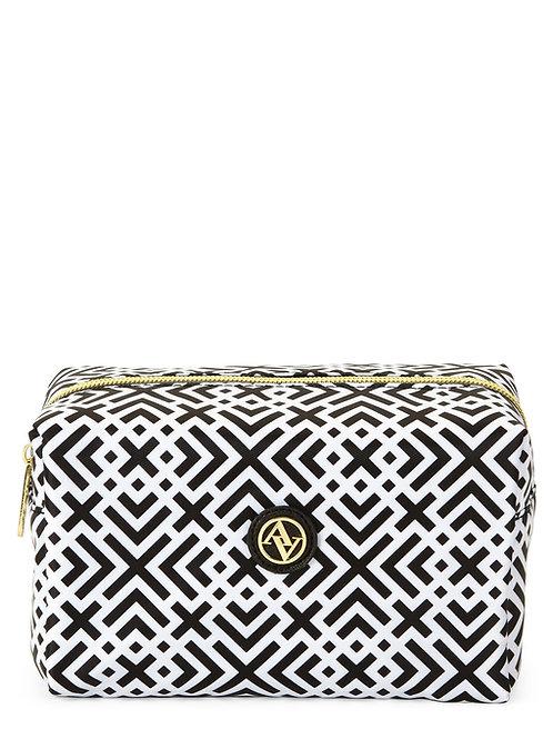 Adrienne Vittadini Cosmetic Bag |  $58