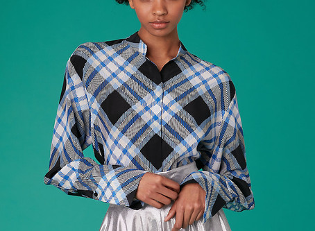 And Plaid. You're welcome.
