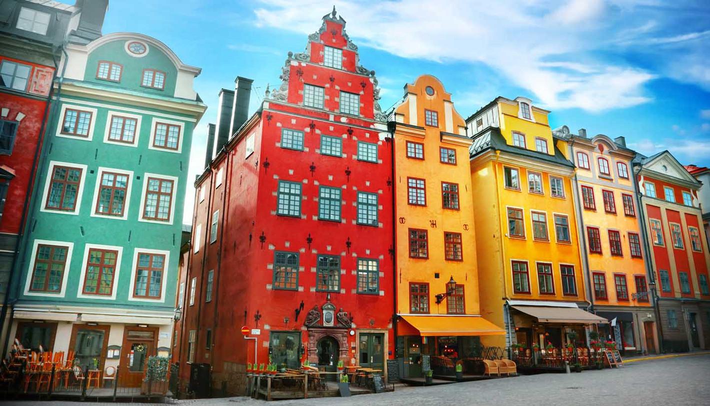 stockholm Think-Sweden-Stockholm-4973448