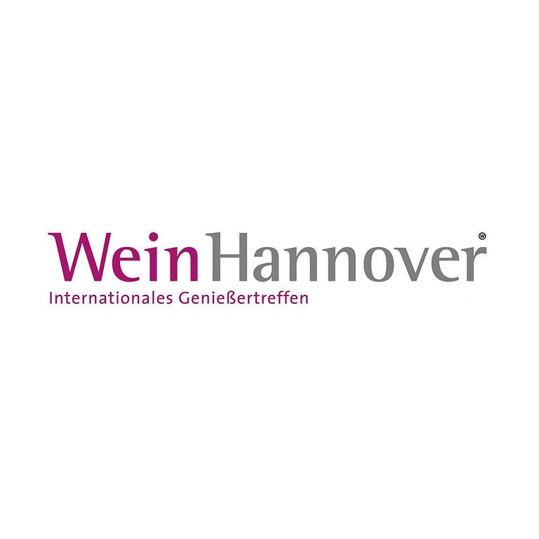 WeinHerbst Hannover 02.-03.10.2021