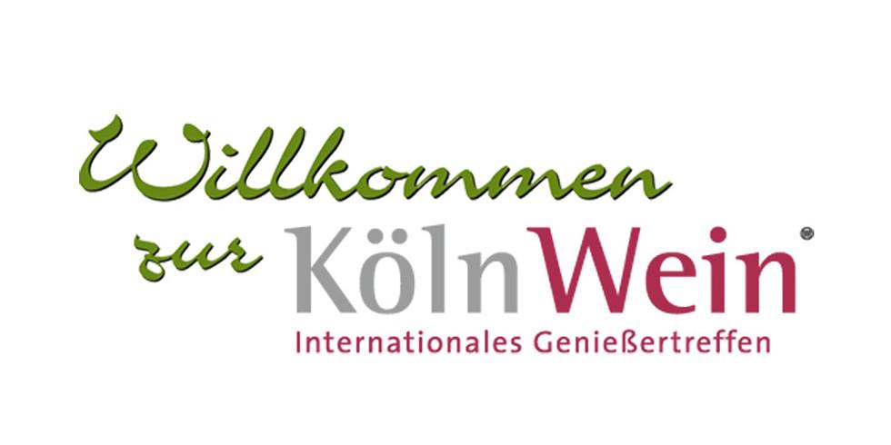 WeinKöln 13.-14.04.2019