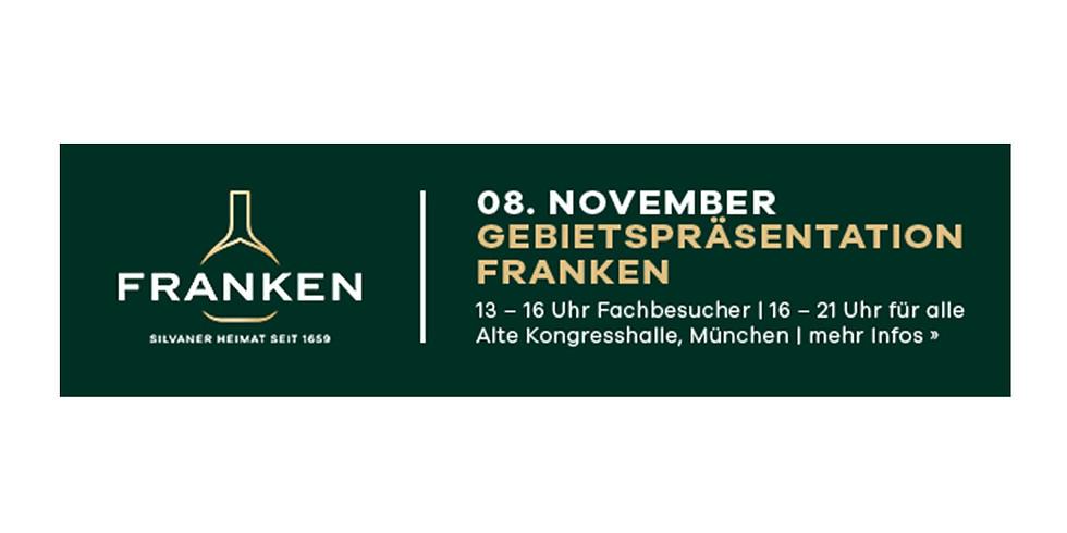 Jahrgangspräsentation  München 08.11.2018 (1)