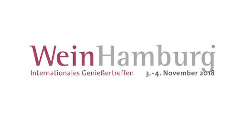 WeinHerbst Hamburg 03.-04.11.2018