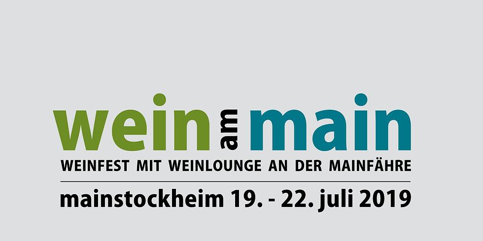 wein am main - weinfest     19.07.-22.07.2019