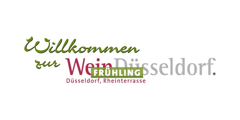 WeinDüsseldorf 07.-08.03.2020
