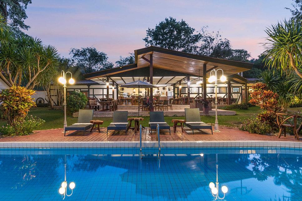 Eco Valley Lodge Nature Resort