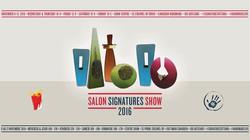 Salon Signatures Show Ottawa
