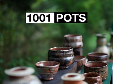 La plus grande exposition de céramique en Amérique du Nord