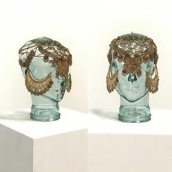 Odalisca Dancer Headdress