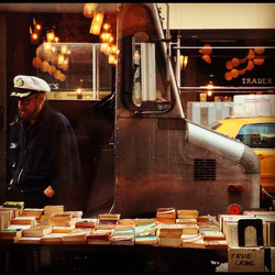 Book Truck NYC