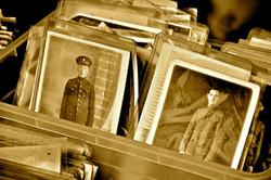 Antique Soldier Photos