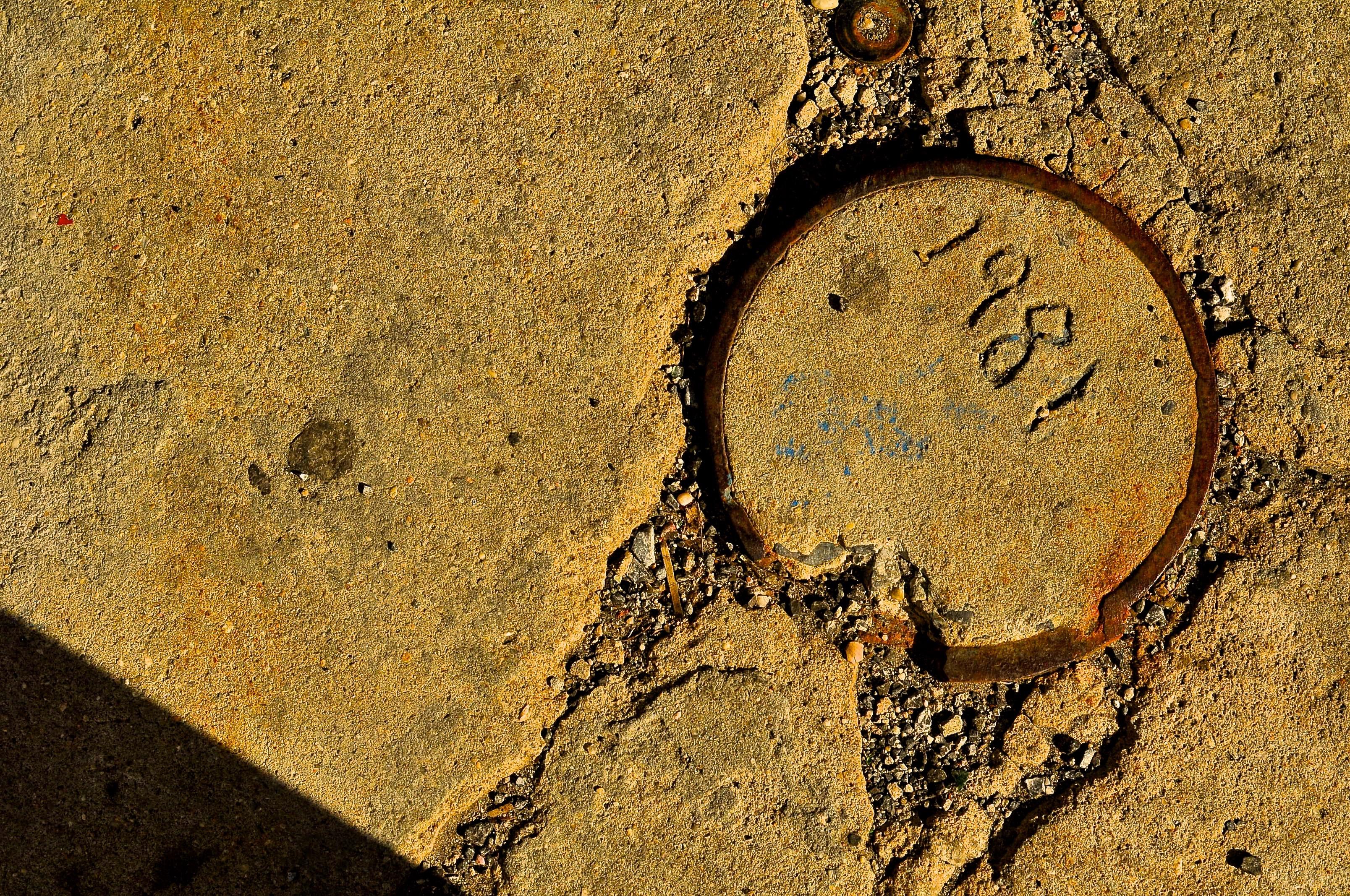 1981 Concrete