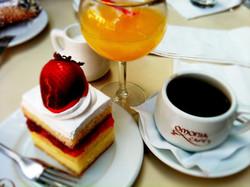 Omonia Dessert