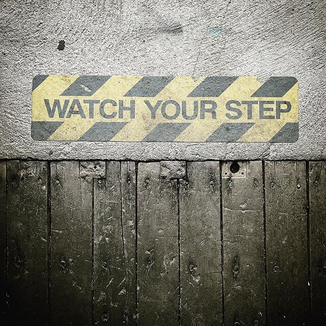#watchyourstep if you dare.jpg.jpg