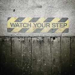 #watchyourstep if you dare.jpg.jpg