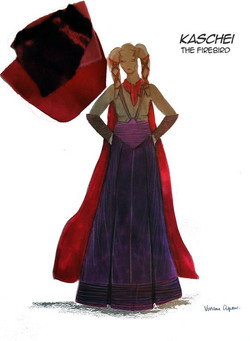 Firebird Kashei