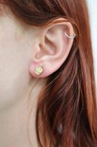Gumnut Earrings