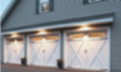 All state garage door inc