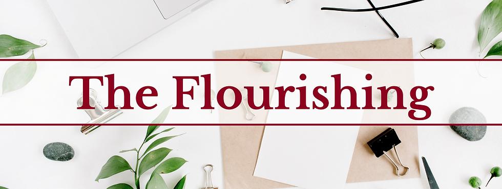The Flourishing