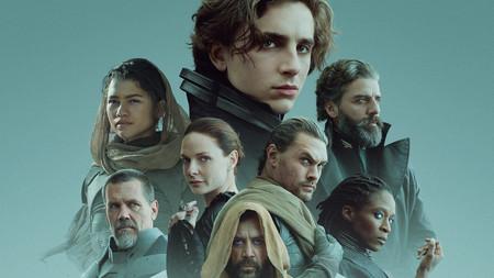 Denis Villeneuve's Dune Premiere's at 78th Venice Film Festival: Movie Review