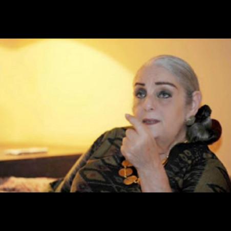 Dress and Identity - The Zay Initiative Talks With Shahira Mehrez
