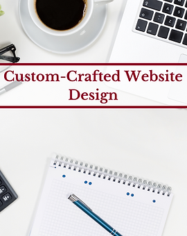 Wixed It Custom Website Design