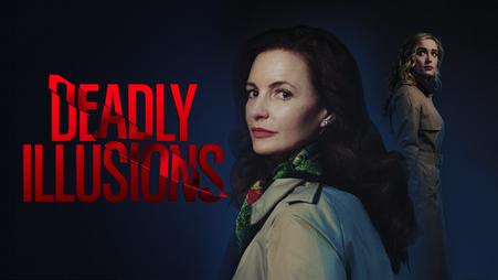 Deadly Illusions Film Drama With Director Anna Elizabeth James