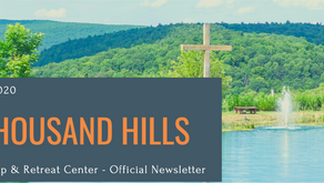 Fall 2020 Update - God's Blessings in the Midst of COVID.