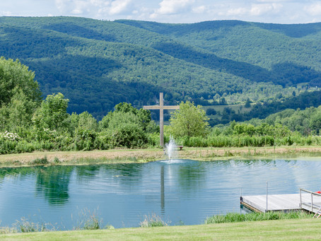 Camp Update - Summer Blessings (2019)