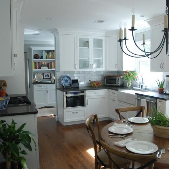 Lincroft Kitchen