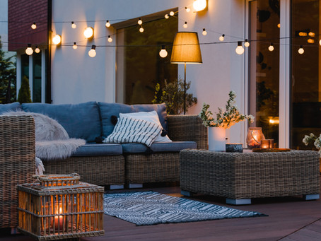 How to Design a Safe, Social, and Serene Outdoor Living Space
