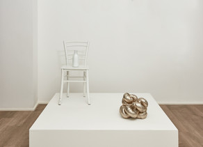 Jorge Eielson: matter, sign, space