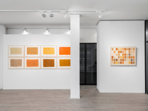 Group Exhibition: Art on Paper