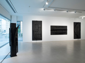 Louise Nevelson. Assemblages and Collages 1960 – 1980